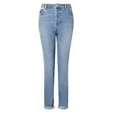 Buy Whistles Girlfriend Jeans, Denim Online at johnlewis.com