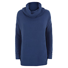 Buy Hobbs Cyra Jumper, Hyacinth Online at johnlewis.com