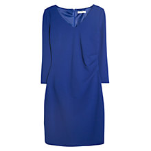 Buy Mango Ruched Detail Dress Online at johnlewis.com