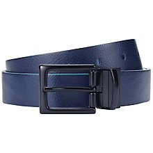 Buy Kin by John Lewis Reversible Belt Online at johnlewis.com