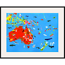Buy Christopher Corr - Oceania Online at johnlewis.com
