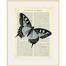 Buy Marion McConaghie - Angled Butterfly Online at johnlewis.com