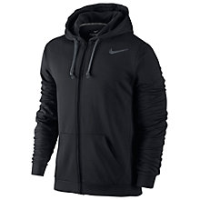 Buy Nike KO Full Zip Hoodie Online at johnlewis.com