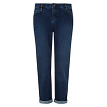 Buy Hobbs Tory Jeans, Indigo Online at johnlewis.com