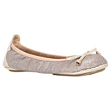 Buy Miss KG Mia Glitter Pumps Online at johnlewis.com