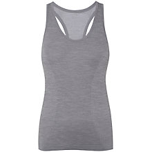 Buy Manuka Women's Seamless Racer Back Vest Online at johnlewis.com