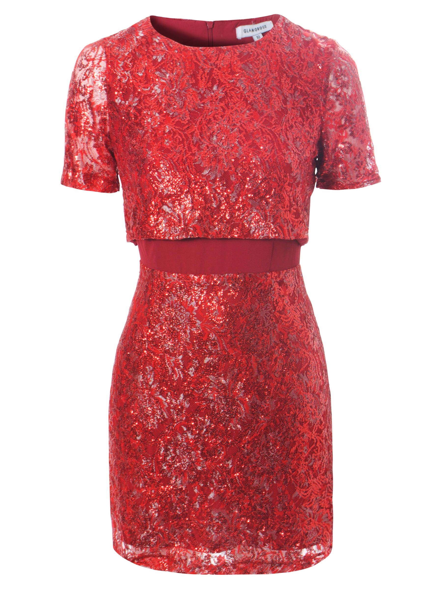 true decadence sequin lace illusion dress red, true, decadence, sequin, lace, illusion, dress, red, true decadence, 12|16|14|18, clearance, womenswear offers, womens dresses offers, new years party offers, women, inactive womenswear, new reductions, womens dresses, special offers, 1783262