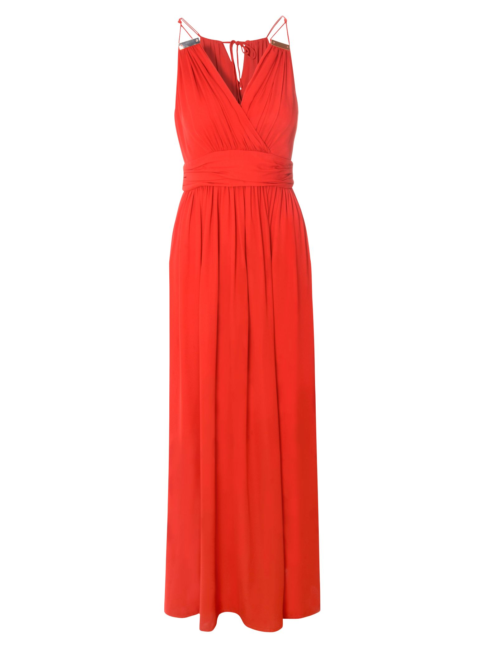 true decadence ruched halter neck maxi dress red, true, decadence, ruched, halter, neck, maxi, dress, red, true decadence, 8|18|12|14|10|16, women, womens dresses, gifts, valentines day, red dress, 1783255