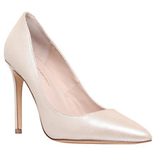 Buy KG by Kurt Geiger Bailey Pointed Court Shoes Online at johnlewis.com