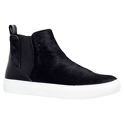 KG by Kurt Geiger Luxembourg High Top Pony Trainers