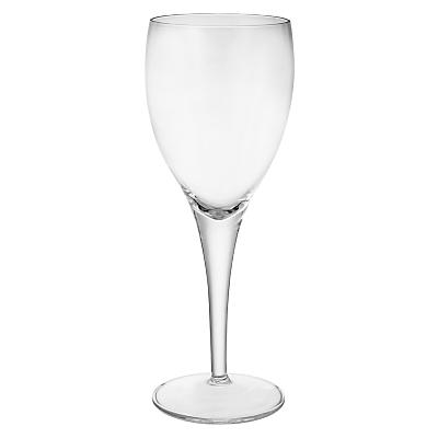 John Lewis Michelangelo Glassware, White Wine Glass, Set of 4