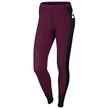 Buy Nike Fly Running Leggings Online at johnlewis.com