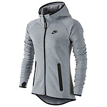 Buy Nike Tech Full-Zip Fleece Online at johnlewis.com