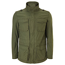 Buy John Lewis New Field Jacket Online at johnlewis.com