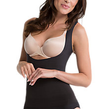 Buy Spanx Shape My Day Open Bust Cami Online at johnlewis.com