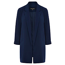 Buy Warehouse Longline Jacket Online at johnlewis.com