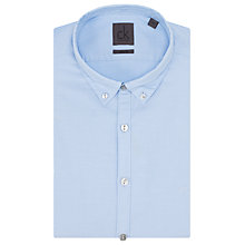 Buy CK Calvin Klein Santiago Button Down Shirt, Light Blue Online at johnlewis.com