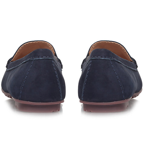 Buy Carvela Claudia Nubuck Loafer Shoes Online at johnlewis.com