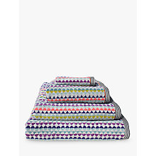 Buy Margo Selby for John Lewis Hythe Towels, Multi Online at johnlewis.com