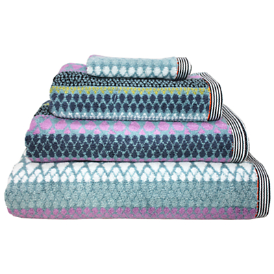 Margo Selby for John Lewis Folkestone Towels