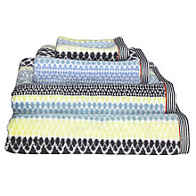 Buy Margo Selby for John Lewis Barham Towels, Multi Online at johnlewis.com