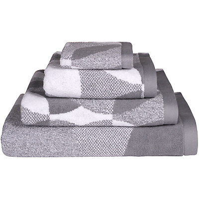 Lindsey Lang Leaf Cotton Towels
