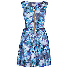 Buy Almari Strappy Dress, Multi Online at johnlewis.com