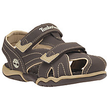 Buy Timberland Adventure Seeker Closed-Toe Sandals Online at johnlewis.com