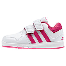 Buy Adidas LK Casual & Sports Trainers Online at johnlewis.com