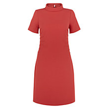 Buy Hobbs Sandrine Dress, Navy Online at johnlewis.com