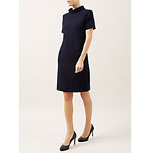 Buy Hobbs Sandrine Dress Online at johnlewis.com