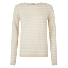 Buy Hobbs Skye Jumper Online at johnlewis.com