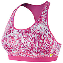 Buy Nike Fierce Digital Interval Sports Bra Online at johnlewis.com