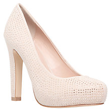 Buy Miss KG Annie High Heeled Court Shoes Online at johnlewis.com