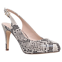 Buy Miss KG Amelie Sling Back Court Shoes Online at johnlewis.com
