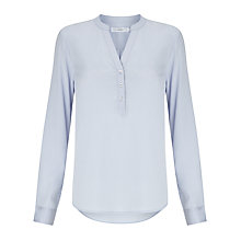 Buy John Lewis Popover Tunic Top Online at johnlewis.com