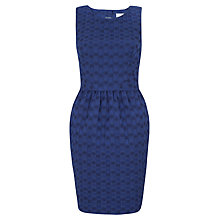 Buy Closet Spot Cut-Out Back Dress, Blue Online at johnlewis.com