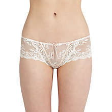Buy Heidi Klum Intimates Sofia Boy Shorts, Cameo Online at johnlewis.com
