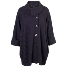 Buy Chesca Jacquard Coat Online at johnlewis.com