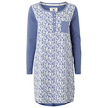 Buy White Stuff Dreams Come True Nightdress, Laguna Online at johnlewis.com