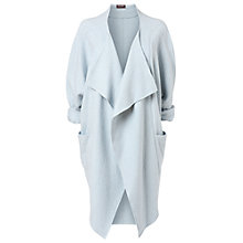 Buy Phase Eight Carys Coat, Soft Mint Online at johnlewis.com
