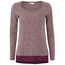 Buy White Stuff Jasia Top Online at johnlewis.com