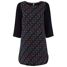 Buy White Stuff Thimble Tunic Dress, Multi Online at johnlewis.com