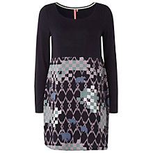 Buy White Stuff Haven Tunic Dress, Nightshade Online at johnlewis.com
