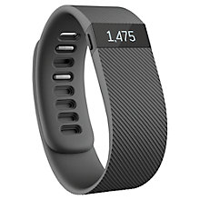 Buy Fitbit Charge Wireless Activity and Sleep Tracking Wristband Online at johnlewis.com