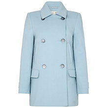 Buy Damsel in a dress Stratosphere Jacket, Blue Online at johnlewis.com