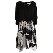 Buy Coast Nazine Print Dress, Multi Online at johnlewis.com