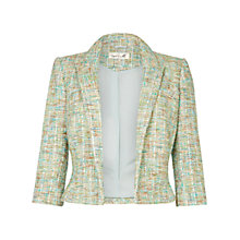Buy Damsel in a dress Sweetpea Jacket, Multi Online at johnlewis.com