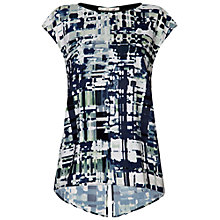 Buy Damsel in a dress Viridus Top, Multi Online at johnlewis.com