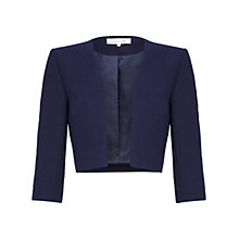 Buy Damsel in a dress Fjord Jacket, Navy Online at johnlewis.com